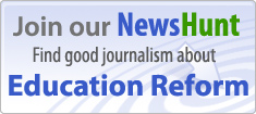 Newshunt_education_reform_badge_235x105